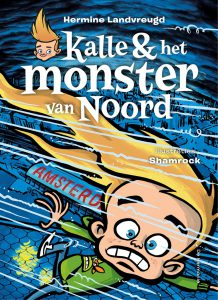 Hermine Landvreugd leest voor @ Boekhandel van Noord | Amsterdam | Noord-Holland | Netherlands