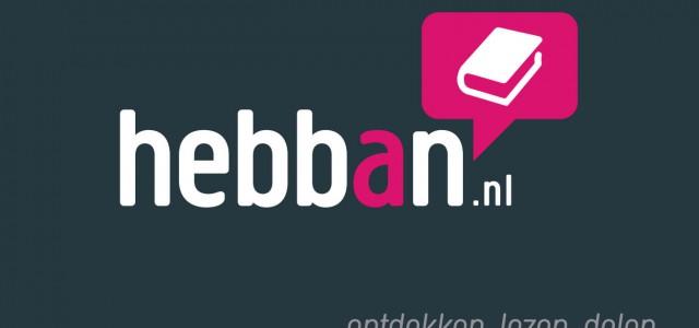 Gratis e-books op Hebban.nl