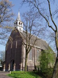 Lees Lokaal @ Buiksloterkerk | Amsterdam | Noord-Holland | Netherlands