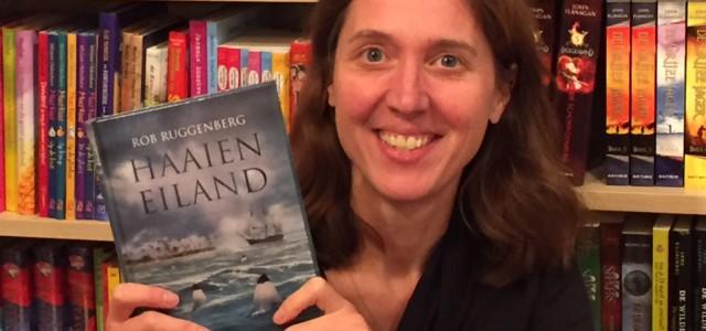 Haaieneiland – Rob Ruggenberg