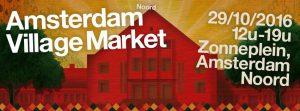 Amsterdam Village Market @ Zonneplein | Amsterdam | Noord-Holland | Netherlands