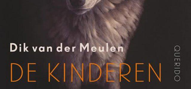 Dik Vermeulen wint Jan Wolkersprijs 2017