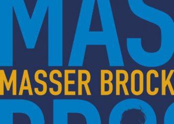 Masser Brock – Bert Wagendorp