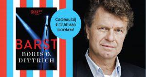 Start Spannende Boeken Weken @ Boekhandel Van der Plas | Amsterdam | Noord-Holland | Netherlands