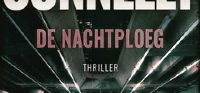 5 sterren-thrillers volgens VN