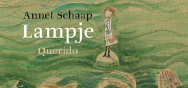Gouden Griffel voor Annet Schaap