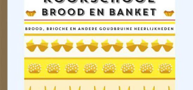 Kookschool brood en banket – Rodolphe Landemaine