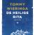 Tommy Wieringa wint Bookspot Literatuurprijs