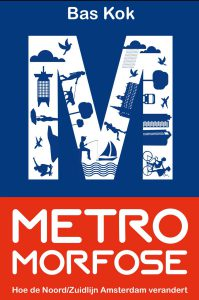 Bas Kok signeert Metromorfose @ Boekhandel Van der Plas | Amsterdam | Noord-Holland | Netherlands