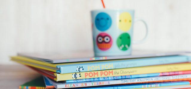 Kinderboekenleestips