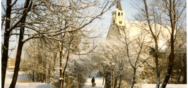 23 december: Winter Waterland in de Buiksloterkerk