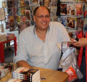 Simon de Waal signeert Systema @ Boekhandel van Noord | Amsterdam | Noord-Holland | Netherlands