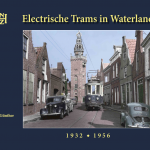 electrische trams in waterland