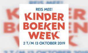 info-avond Kinderboekenweek @ Expocafé Zamen