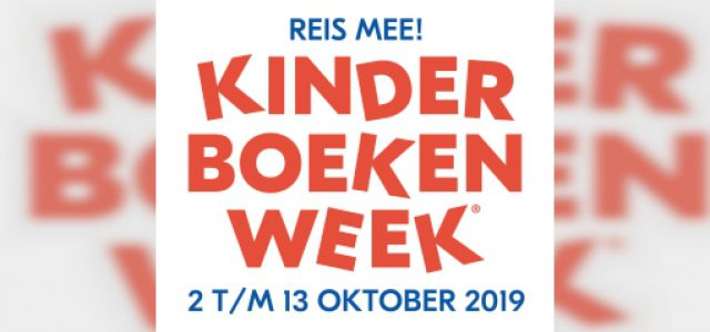 info-avond Kinderboekenweek