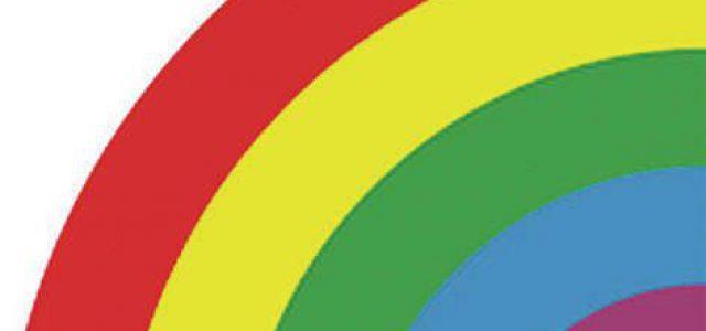 Nieuwe Rainbow-pockets