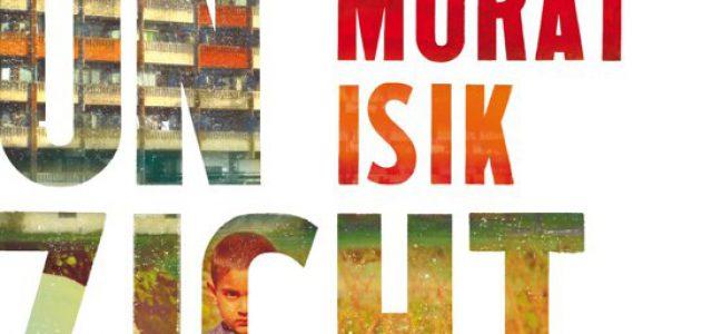 Murat Isik wint Libris Literatuur Prijs