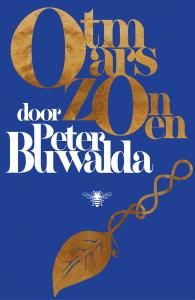 Peter Buwalda signeert @ Boekhandel van Noord