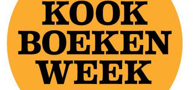 Begin Kookboekenweek