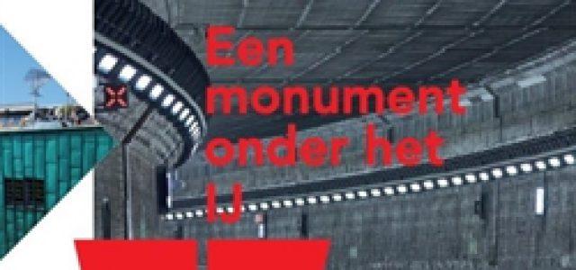 Boek 50 jaar IJtunnel