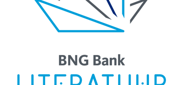 Nina polak wint BNG Bank Literatuurprijs