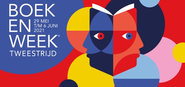 29 mei: Boekenweek