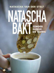 Boekpresentatie Natascha bakt @ Boekhandel van Noord