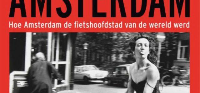Kortingsbon Fietsstad Amsterdam