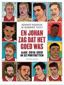 Auteursbezoek Robbert Tilli en Rodney Rijswijk @ Boekhandel van Noord