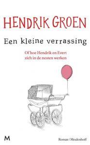 Hendrik Groen-dag @ Boekhandel van Noord