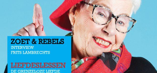 Lezen over Noord: Sweet 70 magazine