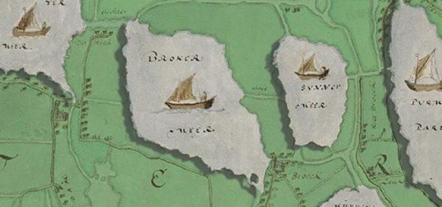Lezen over Noord: Broek en Waterland – Loek Zoon