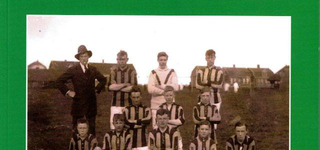 Lezen over Noord: De voetbalgeschiedenis van Noord