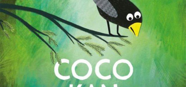 Coco kan het! is prentenboek van het jaar