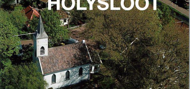 Lezen over Noord: Van Hoolesloot tot Holysloot