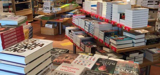 Nieuw verschenen boeken bij Boekhandel van Noord