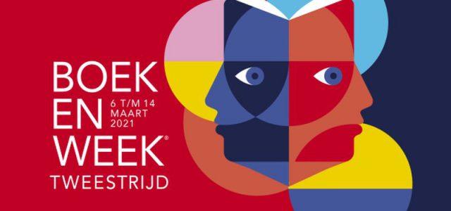 Boekenweek uitgesteld