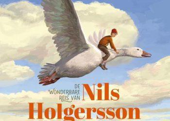 De wonderbare reis van Nils Holgersson – Selma Lagerlöf