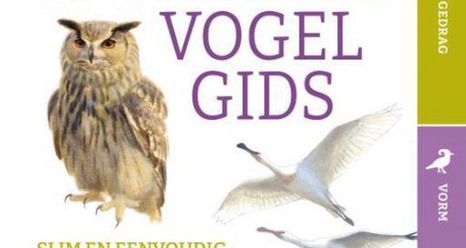De gewiekste vogelgids – Nico de Haan