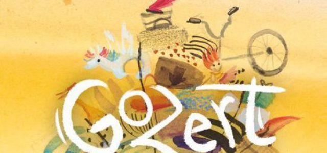 Gouden Griffel voor Pieter Koolwijk