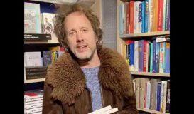 Ronald Snijders over zijn boek De Alfabetbeter
