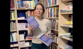 Dessie Lividikou over haar boek Een magisch getal