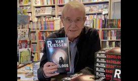 Joop van Riessen over zijn boek Radeloos