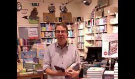 Frank Reijgwart van Boekhandel van Noord over Het Nederlandse koekjesboek