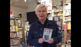 Christine Otten over haar boek Een van ons
