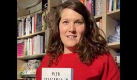 Fernande van Tets over haar boek Vier seizoenen in Damascus