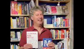 Bas Kok over zijn boeken over Amsterdam-Noord