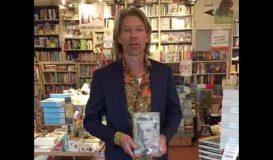 Diederik Samwel over zijn boek Tropenvader